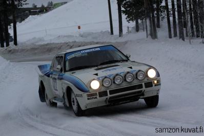 Superbe expérience en Laponie !