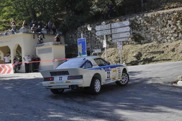 Tour de Corse : Etape 2