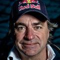 Objectif Dakar 2014 avec Carlos Sainz et Red Bull