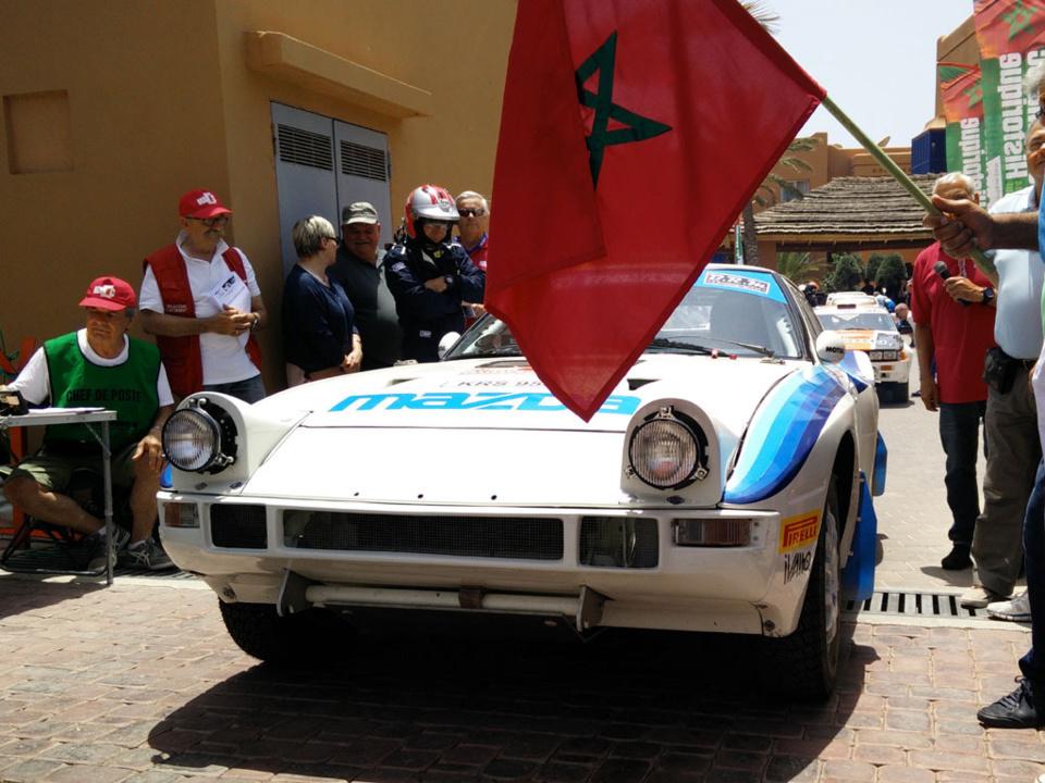 Maroc Historique : top départ !