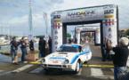 SMG en tête du Sardaigne Historic Rally après la 1ère étape !