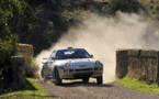 La Mazda remporte le Sardaigne Historic Rally !