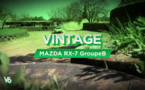 L'émission V6 Vintage avec Anthony Beltoise