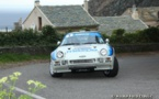 Un week-end pluvieux en Corse...