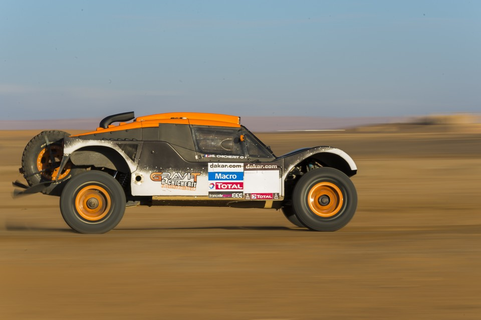 Rallye Raid Dakar Peru - Argentina - Chile 2013 [5-20 Enero] - Página 5 Gal-1949893