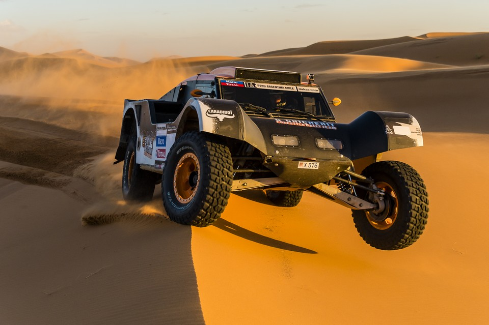 Rallye Raid Dakar Peru - Argentina - Chile 2013 [5-20 Enero] - Página 5 Gal-1949895