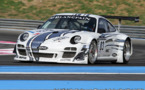 Bilan du weekend au Paul Ricard